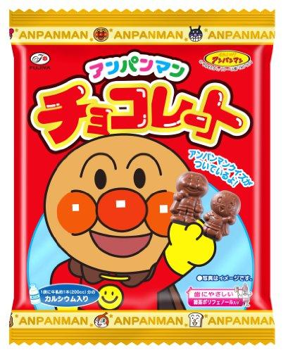 69g アンパンマンチョコレート